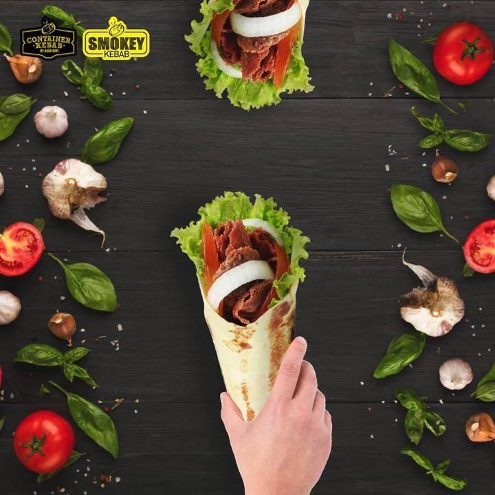 Smokey Kebab
