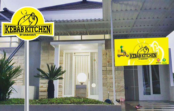 kebab kitchen 2
