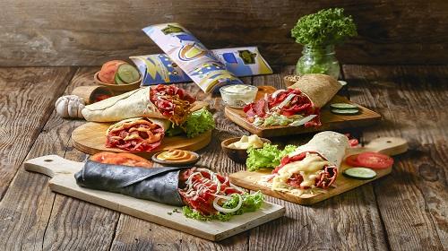 Membuka Bisnis Kuliner Kebab