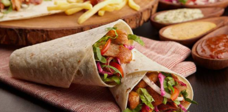 waralaba kebab turki